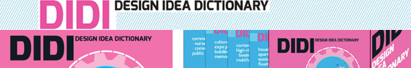 DAMDI: Design Idea Dictionary